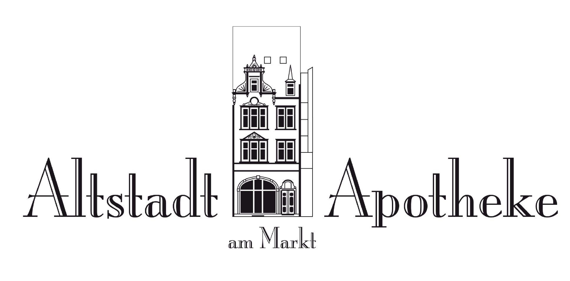 Altstadt-Apotheke am Markt